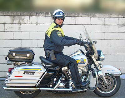 fleece lined ballistic chaps for motorcycle police